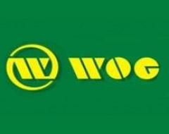 WOG Автозаправка