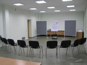 учебный центр охранников